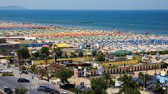 Rimini - Italia - Aurinkomatkat #rimini #italy
