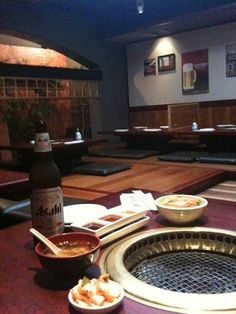 If you love Japanese food you need to try Yakiniku West! Read why here: http://renegadechicks.com/yakiniku-west-must-try-restaurant-in-nyc/
