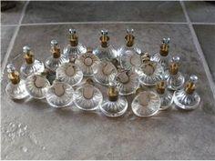 Transparent; Lindshammar Sweden Glass Knobs, Sweden, Fit, Inspiration, Auction, Biblical Inspiration, Shape, Inspirational, Inhalation