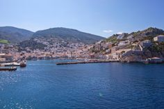 Welcome to Hotel Leto Hydra, a beautiful hotel on the island of Hydra in Greece, offering high class accommodation, spa, wellness and wedding facilities. 5 Star Hotels, Greece, Spa, River, Island, Outdoor, Beautiful, Greece Country, Outdoors