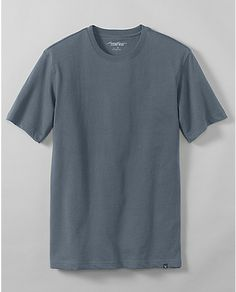 Classic Fit Legend Wash Short-Sleeve T-Shirt | Eddie Bauer (sleep wear)