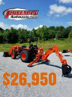 27 Best Compact Tractor images in 2016 | Tractors, Compact