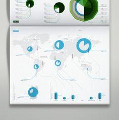 O alemão Martin Oberhause se intitula um designer de informação, não só devido ao fato de transformar conteúdos em infográfico, mas, também, pela paixão ao informationdesign.