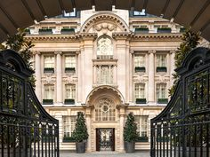 The Best New Hotels in the World: The 2014 Hot List : Condé Nast Traveler :: Rosewood Hotel, London Rosewood London, Rosewood Hotel, Covent Garden, Palaces, Le Riad, Hotel World, Beste Hotels, Most Luxurious Hotels, London Hotels