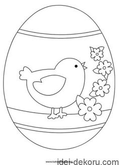 12644944_815115905266933_6308900794300212899_n Easter Coloring Pages, Coloring Book Pages, Coloring Sheets, Easter Projects, Easter Crafts, Easter Egg Designs, Easter Printables, Easter Activities, Spring Crafts