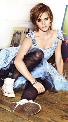 "Emma Watson ♥ I didn't know I loved her until I saw ""Perks of being a…"