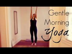 ChriskaYoga | Gentle Morning Yoga Routine