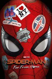 Spider-Man: Far from Home streaming VF film complet (HD) - streamcomplet - film streaming Nick Fury, Jake Gyllenhaal, Spiderman, Film Romance, Film Thriller, Dark Knight, May Parker, Film Science Fiction, Cinema