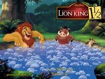 disney lion king animated movie scenes - Yahoo Image Search Results