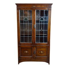 Furniture Armoires & Wardrobes Antique French Louis Xv Style Armoire/wardrobe/bookcase Promoting Health And Curing Diseases