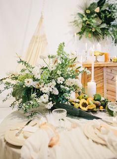 Image Via: Green Wedding Shoes