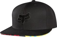 2014 Fox Racing Abandon Flexfit Casual Motocross MX Apparel Cap Hats