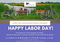 Last Vegas, Las Vegas Real Estate, Happy Labor Day, Keller Williams Realty, Real Estate Companies, Community, Happy Labour Day, Las Vegas