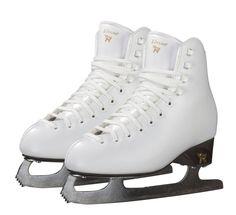 Risport Venus Figure Skates with Blades