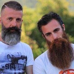 for men who love long bearded men Grey Beards, Long Beards, African American Haircuts, Beard Suit, Haircut For Big Forehead, Trendy Mens Haircuts, Beard Model, Epic Beard, Boys With Curly Hair