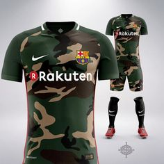 From Real Madrid to Man City, these amazing outfits are what footie teams should be wearing Sport Shirt Design, Sports Jersey Design, Football Design, Shirt Print Design, Sport T Shirt, Summer Swag Outfits, Soccer Outfits, Retro Football Shirts, Football Uniforms