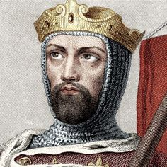 Follow the life and times of France's Louis VII, long-time king and rival of England's Henry II, on Biography.com.