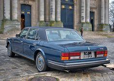 Rolls Royce Silver Spur | Flickr - Photo Sharing!