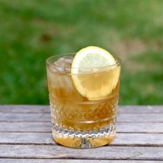 Smooth Operator 1½ ounces of good dark rum (like Brugal Añejo) 1½ ounces of oloroso ¼ ounce of lemon juice ½ ounce of agave syrup garnish with a lemon wheel