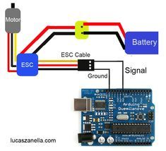 Motor DC | Aprendiendo Arduino
