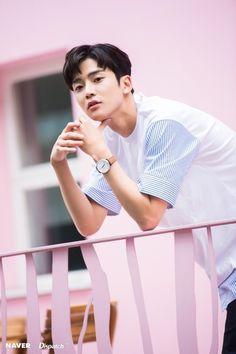 Baby Boy the Series : A Bottom Chanyeol Collection [⏯] Korean Boys Ulzzang, Korean Men, Drama Korea, Korean Drama, Asian Actors, Korean Actors, Oppa Ya, Neoz School, Kdrama Actors