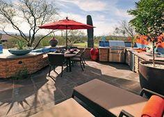 #colorful #patio ideas