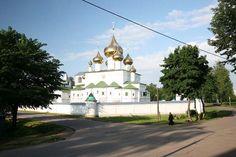 city of Uglich
