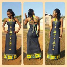 Look at this Trendy african fashion outfits African Print Dresses, African Wear, African Attire, African Fashion Dresses, African Women, African Dress, African Fashion Designers, African Inspired Fashion, African Print Fashion