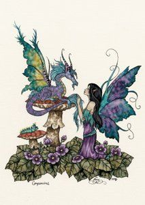 Amy Brown Fairy - Another one of my favorites