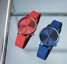 Komono watches is joining our watch collection next week! Super excited! Pre-order yours now. info@muleties.com for inquiry. www.muleties.com