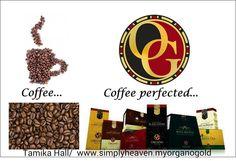 #Coffee perfected. Big Coffee, Coffee Drinkers, Healthy Drinks, Teas, Heaven, Healthy, Sky, Coffee Lovers, Tees