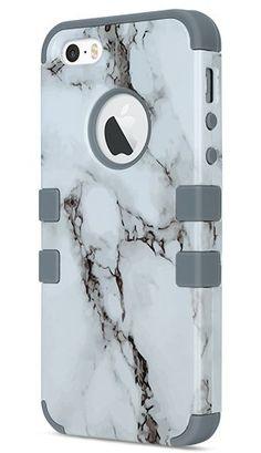 ULAK Anti Slip iPhone SE Case