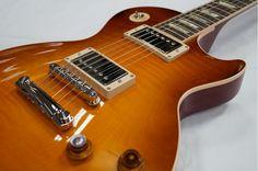 Gibson Custom Shop Class 5 Les Paul - Western Desert Fade