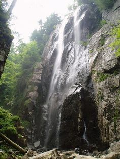 Great Falls Loop | Lake Placid, NY - Adirondacks