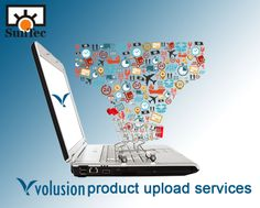 #Volusion product upload services that one can avail from a professional outsourcing company at the most cost effective prices. goo.gl/gtyGJW