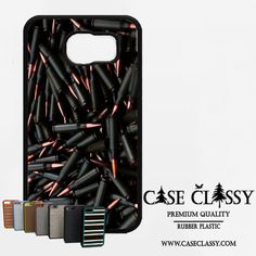 ammunition weapons Samsung Galaxy S6 Edge Plus Case CaseClassy just $11.85 on caseclassy.com #phonecase #shopify #googleshopping #shopping #samsungs6edge #Samsung
