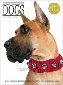 The Company of Dogs holiday catalog