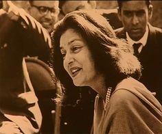 A glittering tribute to Gayatri Devi