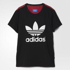 SPACE SHIFT TEE - Negro en adidas.es! Descubre todos los estilos y colores disponibles en la tienda adidas online en España.