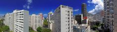 Leblon - Rio de Janeiro - Brasil - Brazil