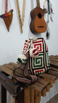 Alba, Saddle Bags, Sevilla, Backpacks