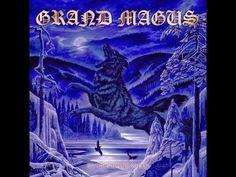 Grand Magus - Hammer of the north (2010) Full Album