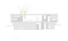 Galería de Casa B / ch+qs arquitectos - 34