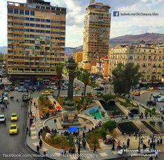 Al-Marjeh square