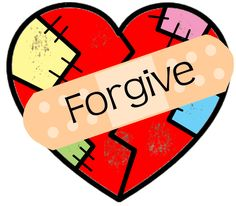 Lesson 23: Forgiving
