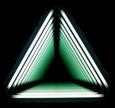 light triangle