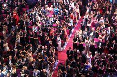 XIX Gala Globos de Ouro #globosdeouro #caras #sic