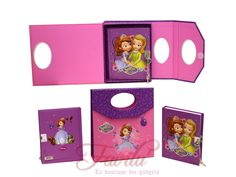 Disney Principessa Sofia The First Commestibile Glassa Decorazioni 12 Per Casa, Arredamento E Bricolage