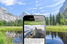 National Park apps aid your trek from sea to shining sea | TechHive
