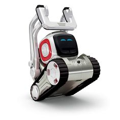 Regretfully there are no agents available but Anki has indicated that they will be monitoring cloud operations for Anki accounts and Vector. Cozmo is a real-life robot like you've only seen in the movies and he's ready to be your loyal sidekick. Cozmo Robot, Domestic Robots, Robot Revolution, Robots For Kids, Kids Toys, Vector Robot, Educational Robots, Robot Parts, Robot Technology